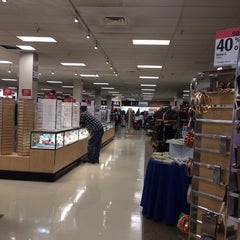 Photo taken at Sears by Blue S. on 10/5/2013