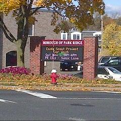 Photo taken at Park Ridge by B n H on 10/30/2014