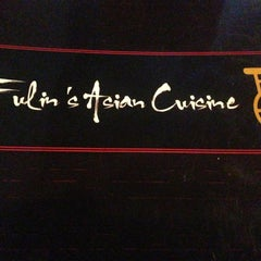 Photo taken at Fulin's Asian Cuisine by Bryan E. on 6/19/2013
