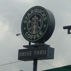 Photo taken at Starbucks by Bryan E. on 6/7/2013
