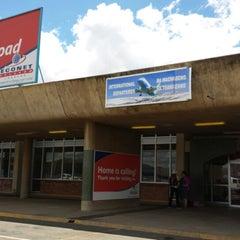 Photo taken at Moshoeshoe I International Airport (MSU) by Bob E. on 12/14/2013