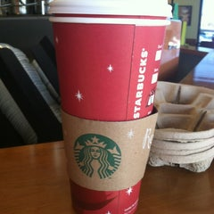 Photo taken at Starbucks by Leanne G. on 11/21/2012