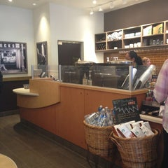 Photo taken at Starbucks by Vicki M. on 3/21/2013