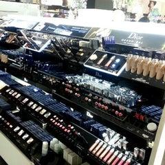 Photo taken at Sephora by jina H. on 12/28/2012