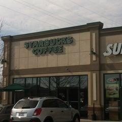 Photo taken at Starbucks by Daryl G. on 3/10/2013