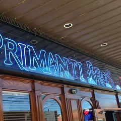 Photo taken at Primanti Brothers by Leah P. on 5/26/2013