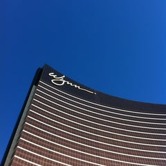 Photo taken at Wynn Las Vegas by Deven G. on 2/11/2013