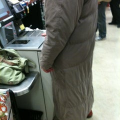 Photo taken at Safeway by Kelly R. on 12/23/2012