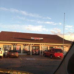 Photo taken at Maverik Adventures First Stop by Noreen P. on 11/19/2012