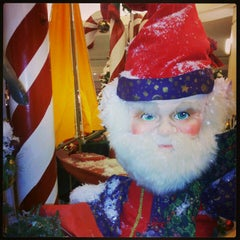 Photo taken at The Mall at Fox Run by Laura J. on 12/21/2012