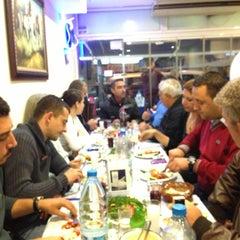 Photo taken at Yalın Balık by Can G. on 2/23/2013
