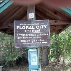Photo taken at Floral City, FL by Bud C. on 1/10/2013