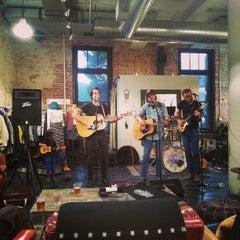 Photo taken at Lizard Lounge by David K. on 5/3/2013