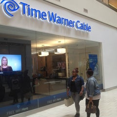 Photo taken at Time Warner Cable Store by Patricia K. on 5/24/2014