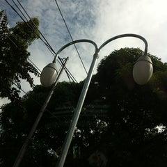 Photo taken at SMP Negeri 1 Bogor by Sakti A. on 7/10/2013