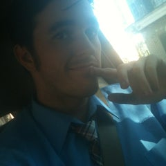 Photo taken at Baton Rouge City Court by Jacob N. on 10/8/2012