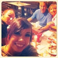 Photo taken at Joey's Bar-B-Q by Manda L. on 10/20/2012