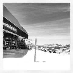 Photo taken at Vail Mountain by Randy S. on 3/19/2013