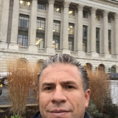 Photo taken at U.S. Department of Agriculture (USDA) Jamie L. Whitten Building by Hector A. on 12/3/2014