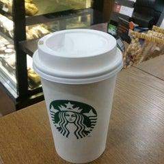 Photo taken at Starbucks Coffee 草津国道1号店 by かわたく on 1/17/2015