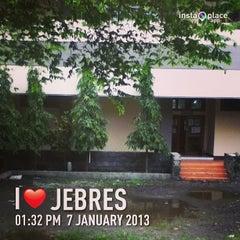 Photo taken at Fakultas Teknik by Arnold T. on 1/7/2013