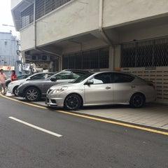 Photo taken at Tan Chong Motor Holdings Bhd. by Kamarul A. on 10/26/2014
