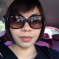 Photo taken at Jalan RW Monginsidi by Jelli Olifia R. on 9/14/2014