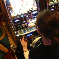 Photo taken at Hollywood Casino Perryville by Marty N. on 3/9/2013