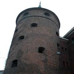 Photo taken at Pulvertornis | Powder Tower | Пороховая башня by Wlad S. on 11/2/2013