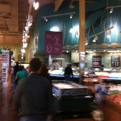 Photo taken at Whole Foods Market by Chris H. on 10/13/2012