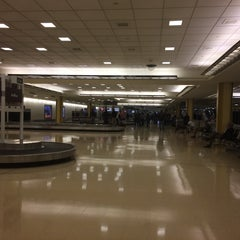 Photo taken at DCA Baggage Claim by Eric A. on 4/25/2016