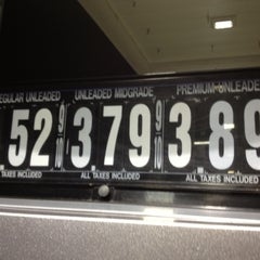 Photo taken at Cumberland Farms by Eric A. on 12/3/2012