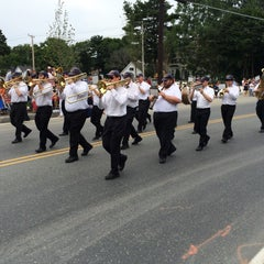 Photo taken at Natick, MA by Eric A. on 7/4/2015