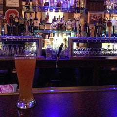 Photo taken at Blue Palms Brewhouse by Mike M. on 12/8/2012