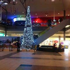 Photo taken at Cineplexx by Vlatko N. on 12/4/2012