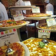 Photo taken at Bocca Cucina Italiana by Tonton F. on 9/21/2012