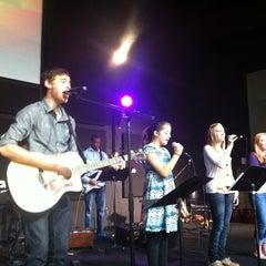 Photo taken at Bethel Community Church by Fikri Y. on 9/23/2012