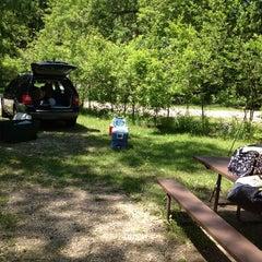 Photo taken at Long Lake Recreation Area by Heidi R. on 6/7/2013