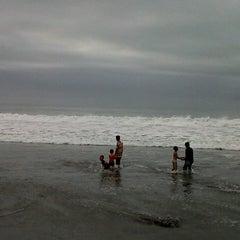 Photo taken at Pantai Ketawang by Catur P. on 12/31/2012