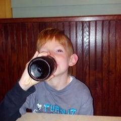 Photo taken at Ninety Nine Restaurant by Stacia N. on 9/28/2012
