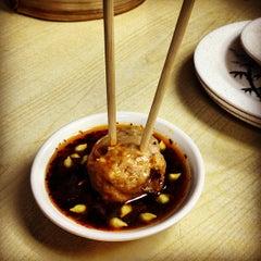Photo taken at Wai Ying Fastfood (嶸嶸小食館) by Jupiter K. on 5/1/2013