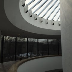 Photo taken at Brandywine River Museum of Art by Caitlin on 2/6/2016