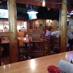 Photo taken at Islands Restaurant by Bryan G. on 8/15/2013