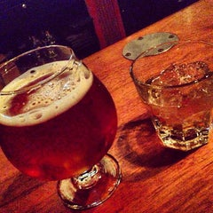 Photo taken at Social Kitchen & Brewery by LeO S. on 5/16/2013