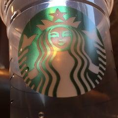 Photo taken at Starbucks by Craig W. on 3/31/2015