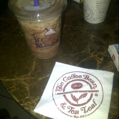 Photo taken at Mister Bean Coffee by Malikul A. on 12/29/2012