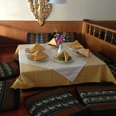 Photo taken at Amarin Thai Cuisine by Shikhar R. on 5/26/2013