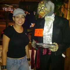 Photo taken at City Tavern by Ken on 10/10/2013