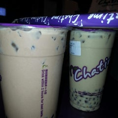 Photo taken at Chatime by Rose Y. on 5/3/2013