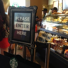 Photo taken at Starbucks by Eve on 9/3/2013